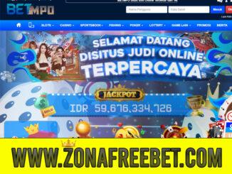 BETMPO Situs Judi Deposit Pulsa Tanpa Potongan