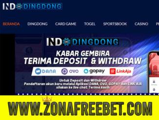 Link Alternatif IndoDingDong
